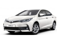 Toyota Corolla (2016-)