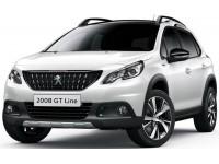 Peugeot 2008 (2018-Present)