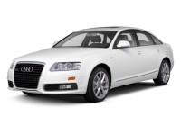 Audi A6 (2010)