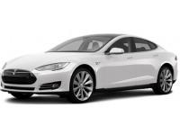 Tesla Model S (2012-)