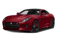 Jaguar F-Type (2016-Present)