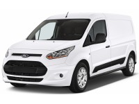 Ford Transit Connect (2016-Present)