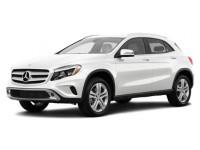 Mercedes GLA  (2016-Present)