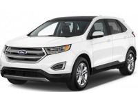 Ford Edge (2016-Present)