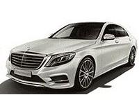 Mercedes S-class Sport (2014-Present)