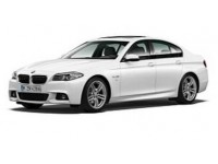 BMW 5 Series (2017-Present)