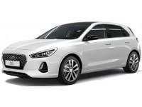 Hyundai I30 (2018-Present)