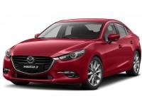 Mazda 3 (2016-Present)
