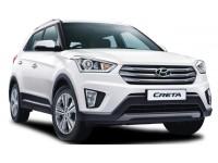 Hyundai Creta (2017-Present)
