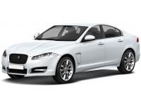 Jaguar XF (2011-Present)