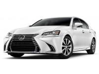 Lexus GS (2016-Present)