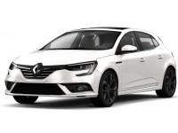 Renault Megane  (2016-Present)