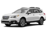 Subaru Outback (2016-Present)