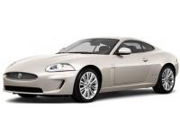 Jaguar XKR (2010-2011)
