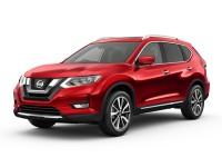 Nissan X-Trail (2017-)