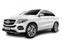 Mercedes GLE (2016-)
