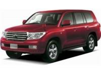 Toyota Land Cruiser 200 (2008-2012)