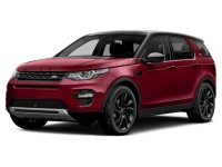 LR Discovery  Sport(2015-)