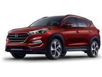Hyundai Tucson  (2016-)
