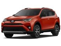 Toyota RAV4 (2015-)