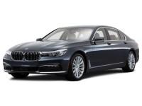 BMW 7 Series (2016-)