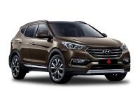 Hyundai Santa Fe (2016-)