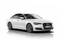 Audi A6 (2015-Present)