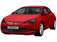 Astra GTC  (2012)