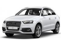 Audi Q3 S-Line (2013-Present)