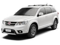Fiat Freemont (2015-)