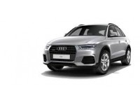 Audi Q3 (2015-Present)