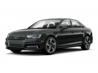 Audi A4 (2017-Present)