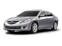 Mazda 6 (2007-2011)