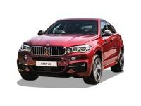 BMW X6 (2015-Present)