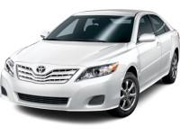 Toyota Camry (2009-2012)