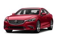 Mazda 6 (2015-Present)