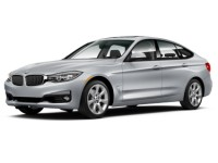 BMW 3 Series Grand Tourismo (2015-Present)