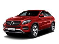 Mercedes GLE Coupe (2015-)
