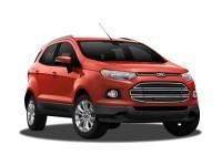 Ford Ecosport (2015-Present)
