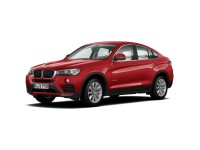 BMW X4 (2014-Present)