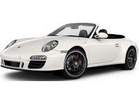 Porsche 911 (GEN2) GTS