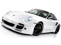 Porsche 911 (GEN2) Turbo