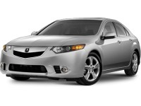 Acura TSX (2011-2014)