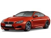 BMW M6 (2012-Present)