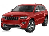 Jeep Grand Cherokee (2014-Present)