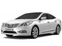 Hyundai Grandeur  (2011-Present)