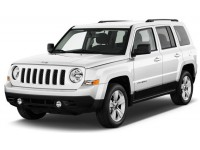 Jeep Patriot (2011-Present)