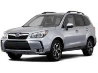 Subaru Forester sport(2013-2015)