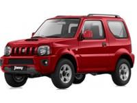 Suzuki Jimny (2012-)