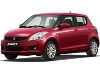 Suzuki Swift (2010-)